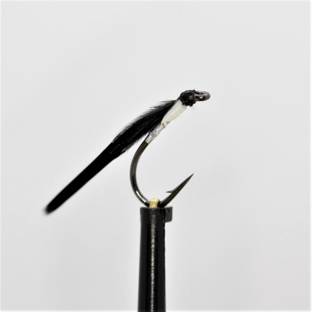 Skinny Silver Cormorant