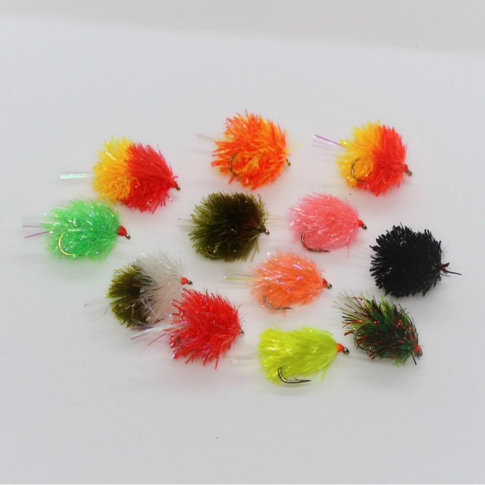 Blobs Flashtail Selection