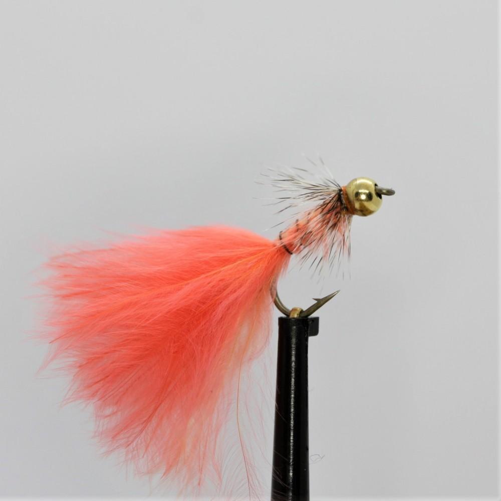 Orange Stalking Bug