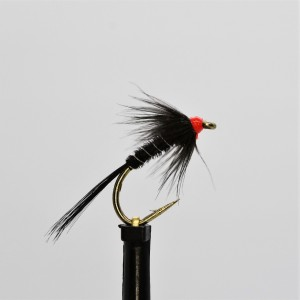 Fly Fishing Flies Set of 3 Barbless Chartreuse Pheasant tail Crunchers size 12