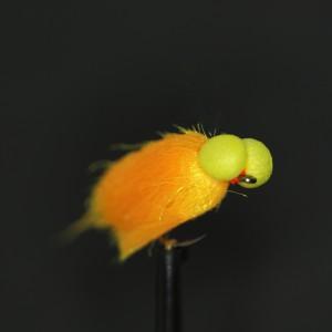 Frozen Partridge - Marshmallow Pink Jelly Blob