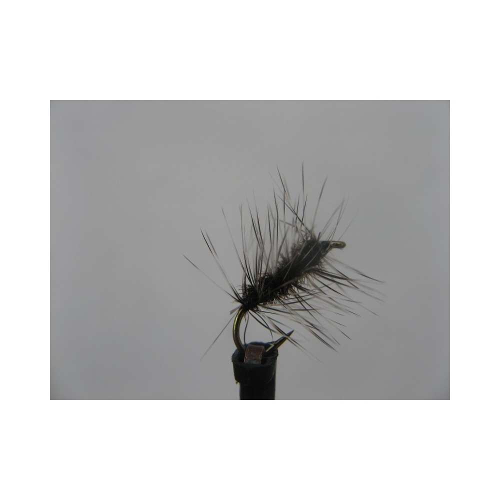 Dry Griffiths Gnat Size 14