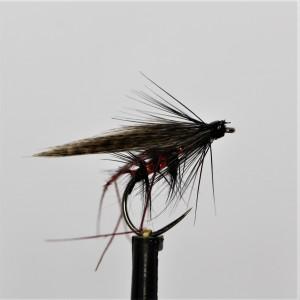 10  Cormorant BARBLESS  Trout Flies Size 10 COMPETITION