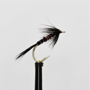 Deer Hair Daddy Barbless Size 10