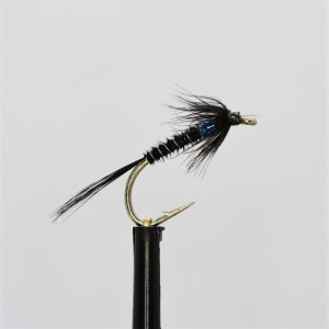 Detached Standard Daddy Barbless Size 10