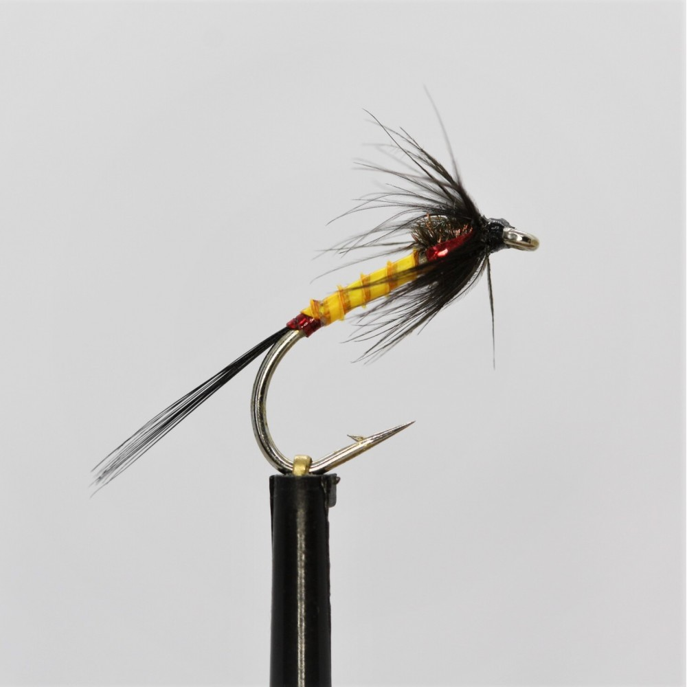 Black Sunburst Devil Cruncher