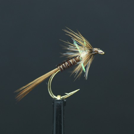 Muddler Daddy Barbless Size 10