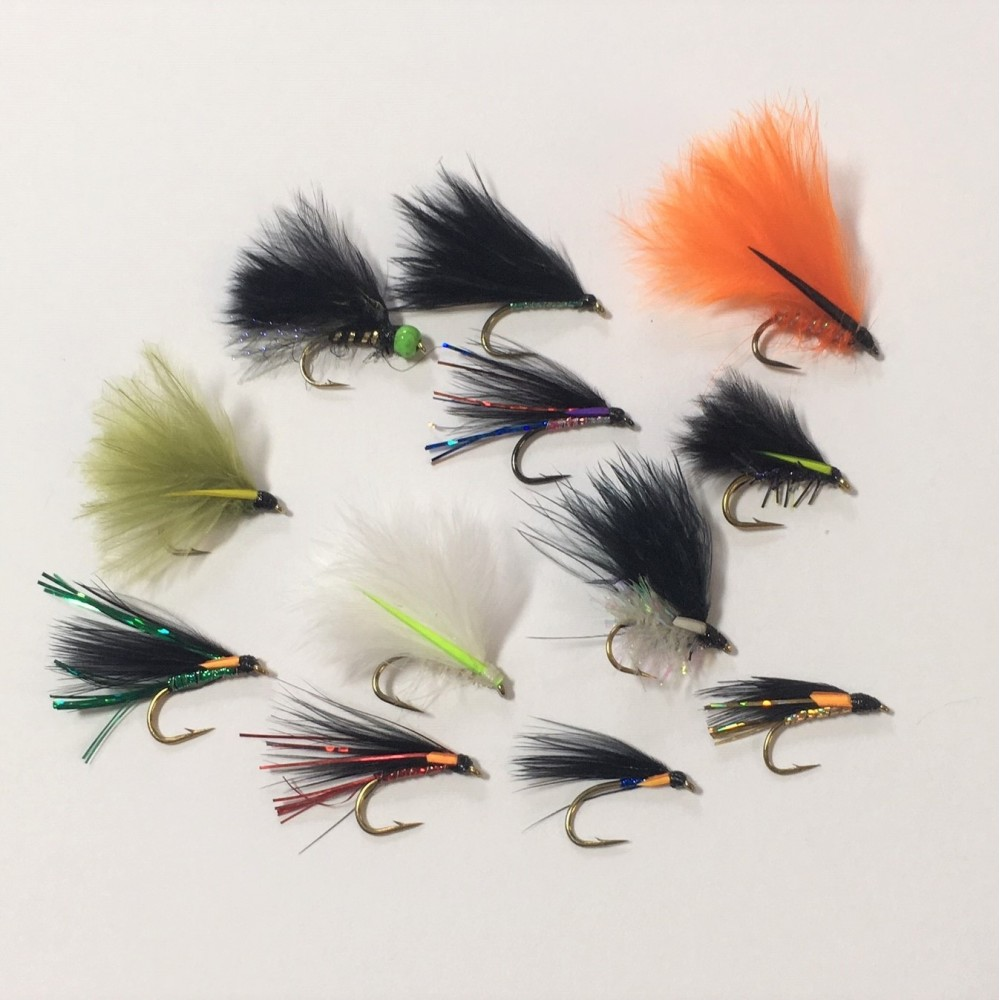 Cormorant Selection - Size 12