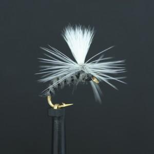 Grey Emerger Klinkhammer