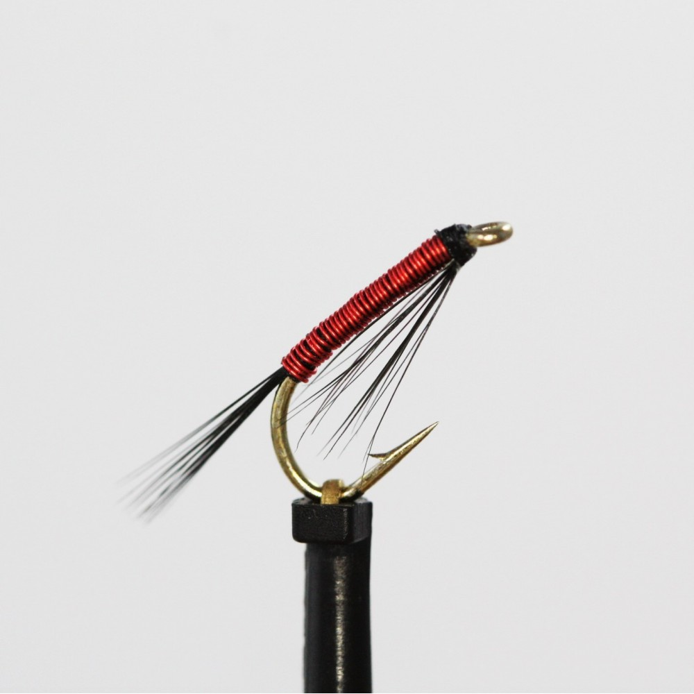 Red Wire Diawl Bach