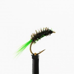 Devil Green Diawl Bach