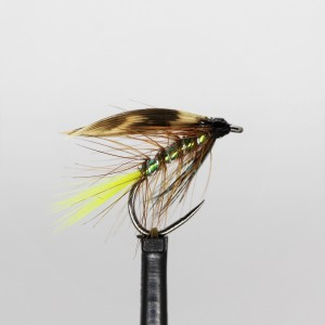 Invicta Pearly Wet Barbless