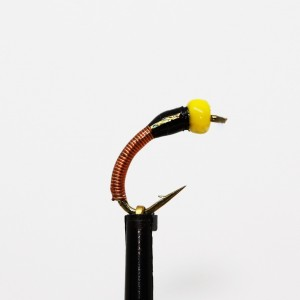 Hot Head Yellow Copper Wire...