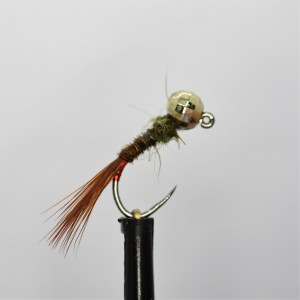 Pearly Pheasant Tail Jig...