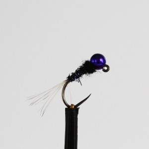 Purple Tungsten Nymph -...