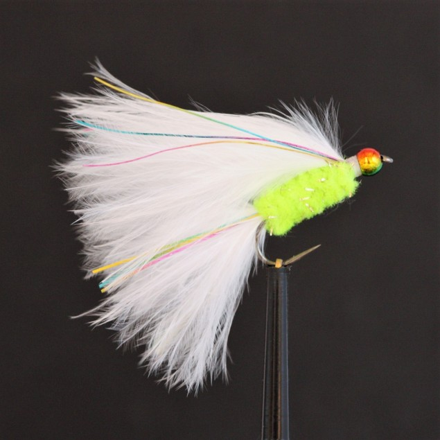 Rainbow Cats Whisker Barbless