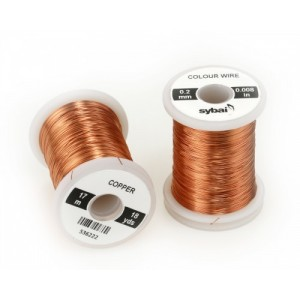 Sybai Wire - 0.2mm