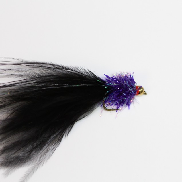 Midnight Purple Krystal