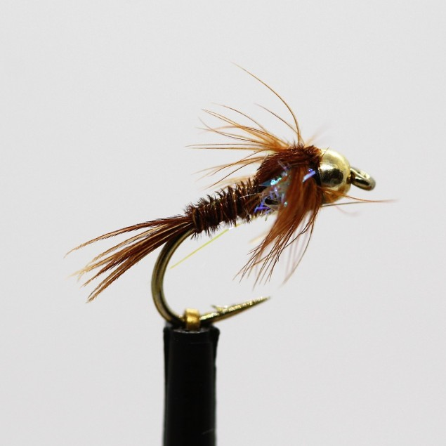 Gold Head UV Pheasant Tail Nymph