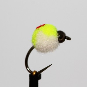 Tungsten Chartreuse Egg...