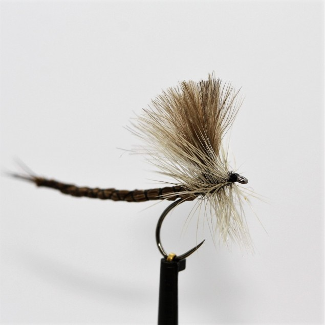 CDC Detached Mayfly Barbless