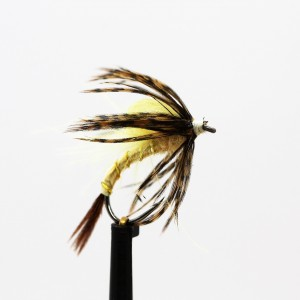 Emerger CDC Mayfly Barbless