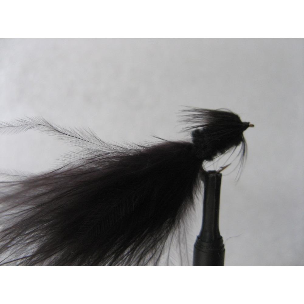 Tadpole Black Size 10