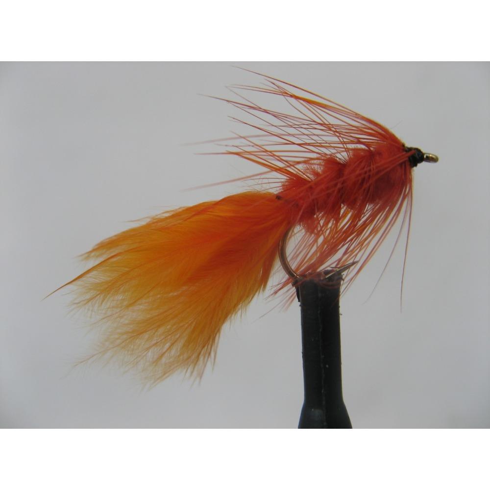 Tadpole Orange Size 10