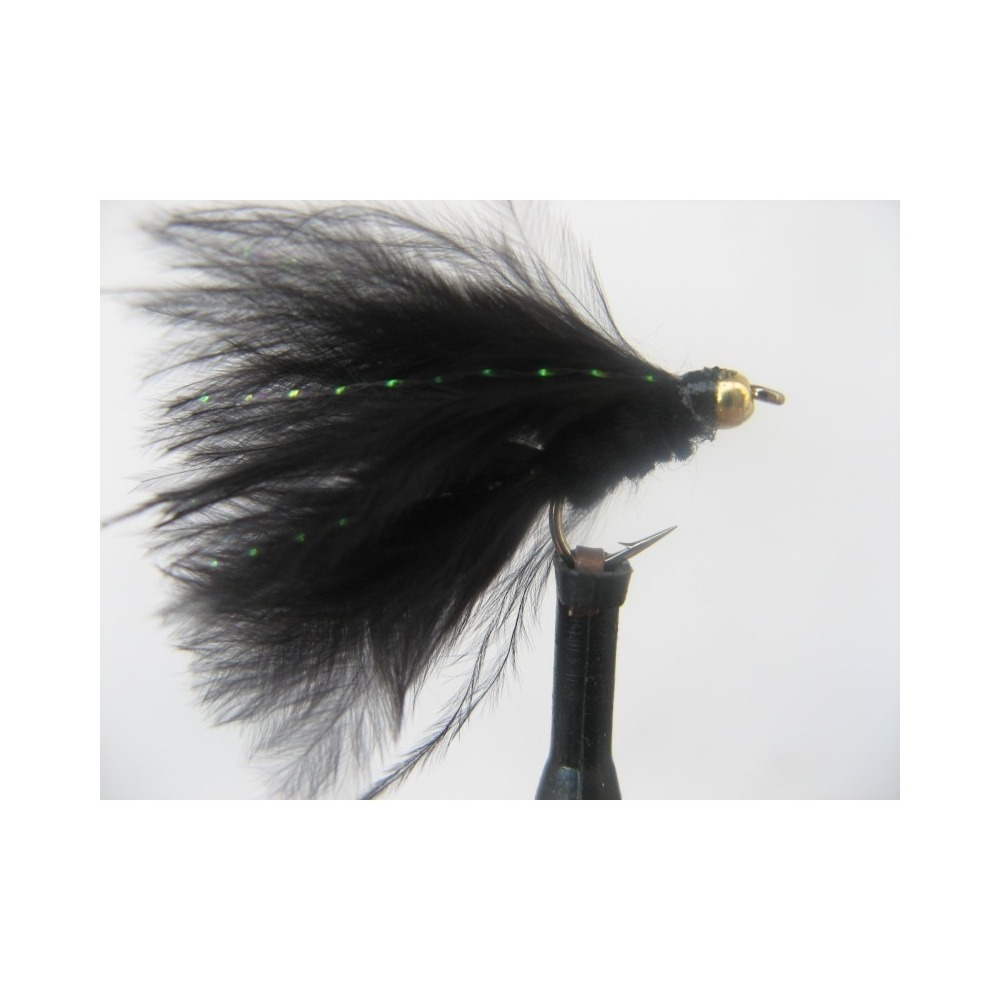 G/Head Mini Cat Black Size12