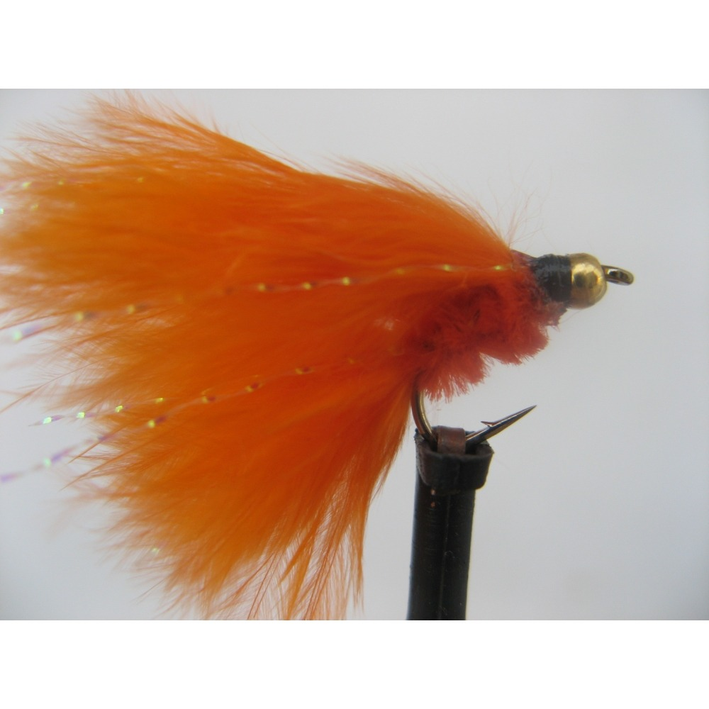 G/Head Mini Cat Orange Size 12