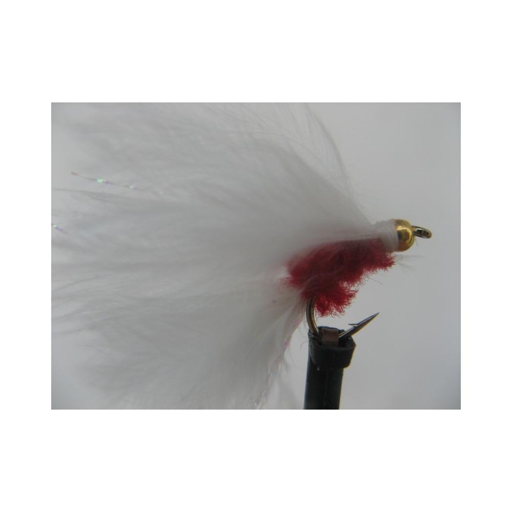 G/Head Mini Cat Red/White Size 12
