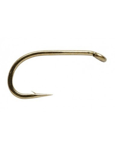 B130 - Wet Fly Hooks by Kamasan