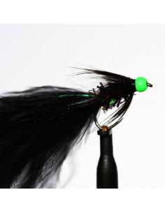Hot Head Green / Black...