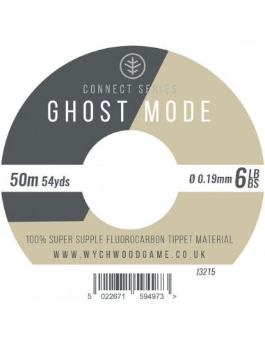 Wychwood Connect Series Ghost Mode...