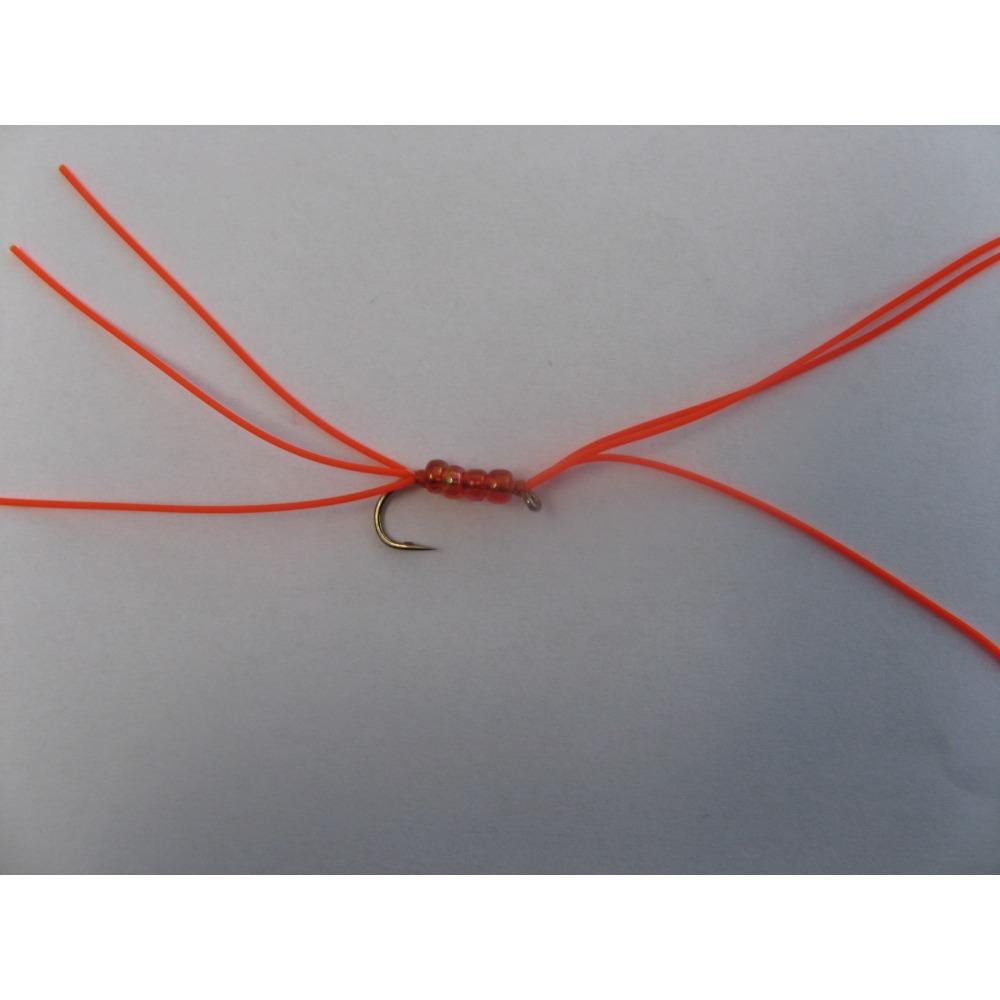 B/W Flexilegs Orange Size 10
