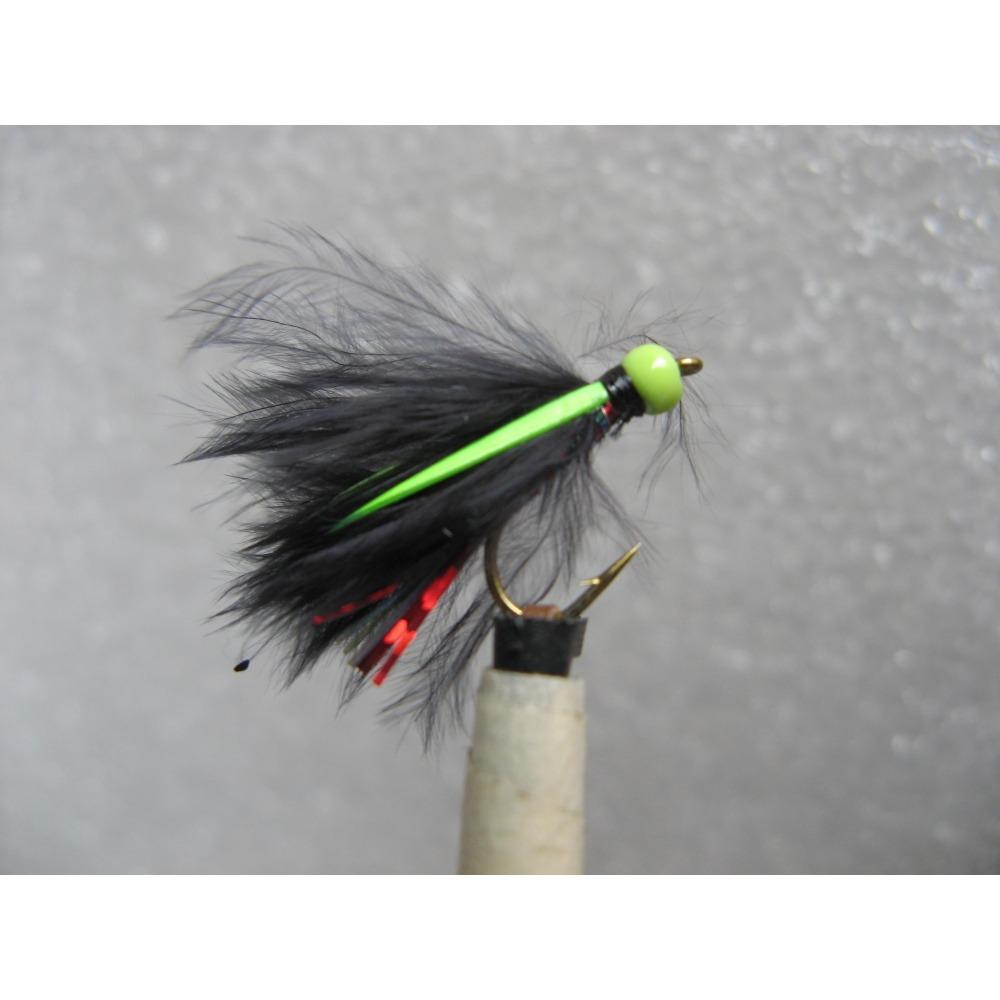 H/Head Cormorant Green Size 12