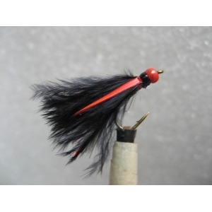 H/Head Cormorant Red Size 12
