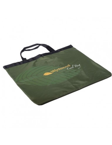 Wychwood Cool Bass Bag Catch Retainer