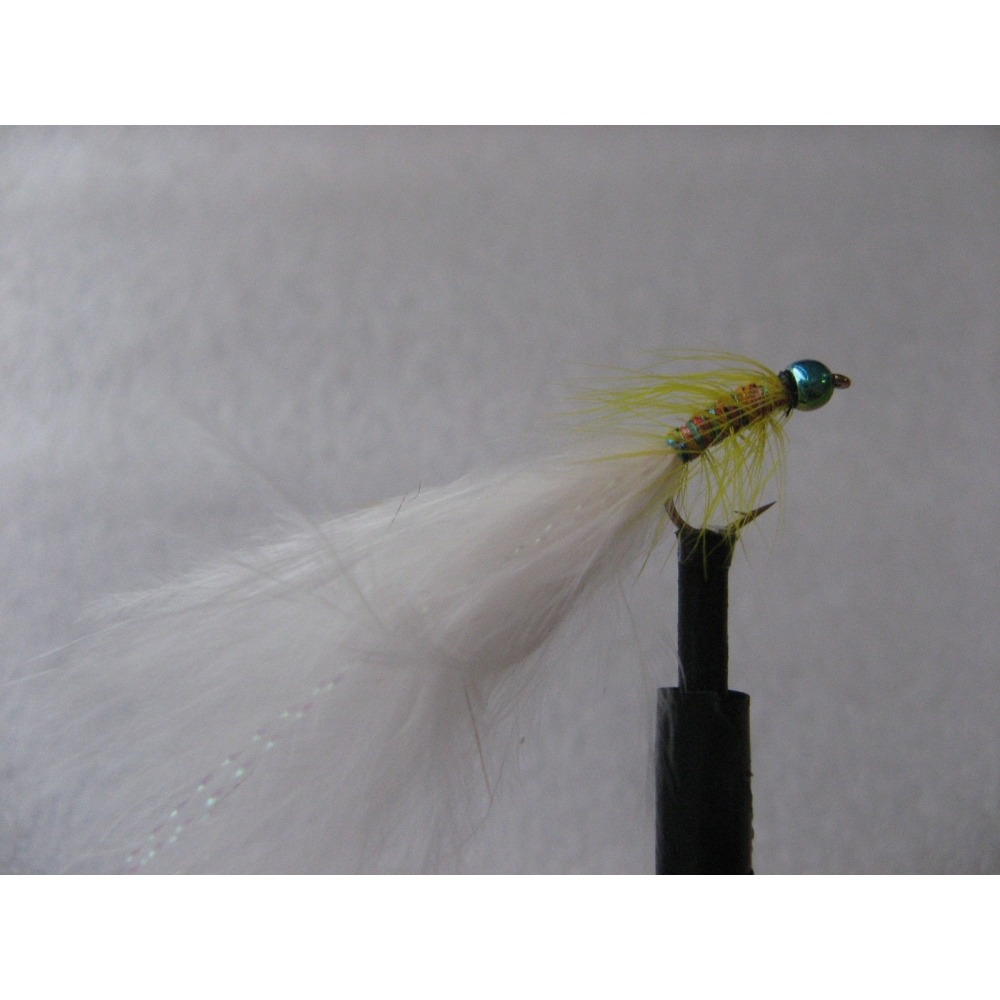 Dancer Rainbow Standard Size 10