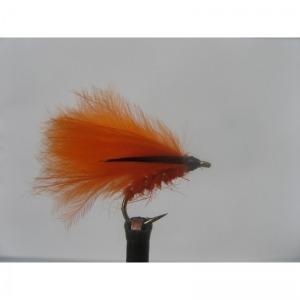 Cormorant Orange Size 12