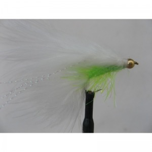 Dancer H/H Green Std. Size 10