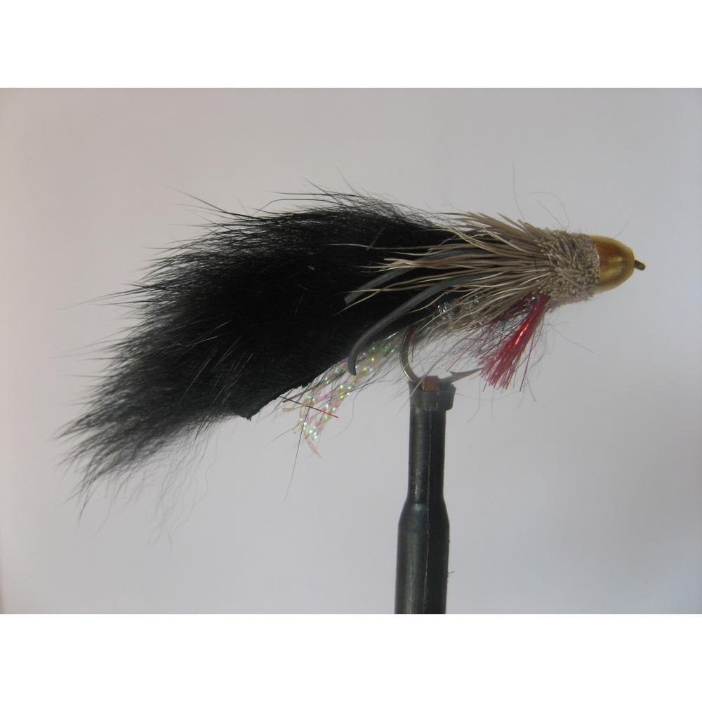 Zonker Conehead Black Size 10