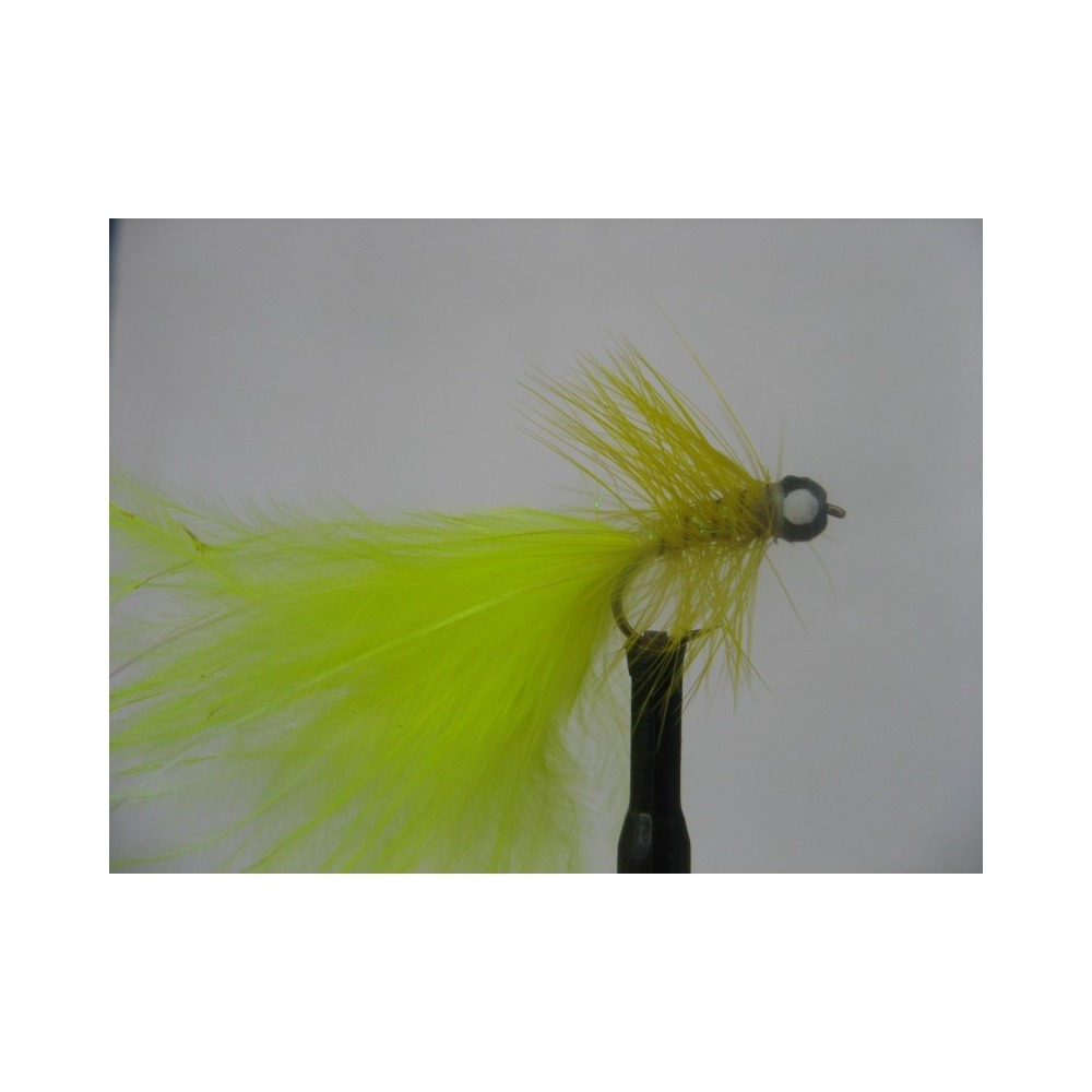 Hottie Yellow Size 10