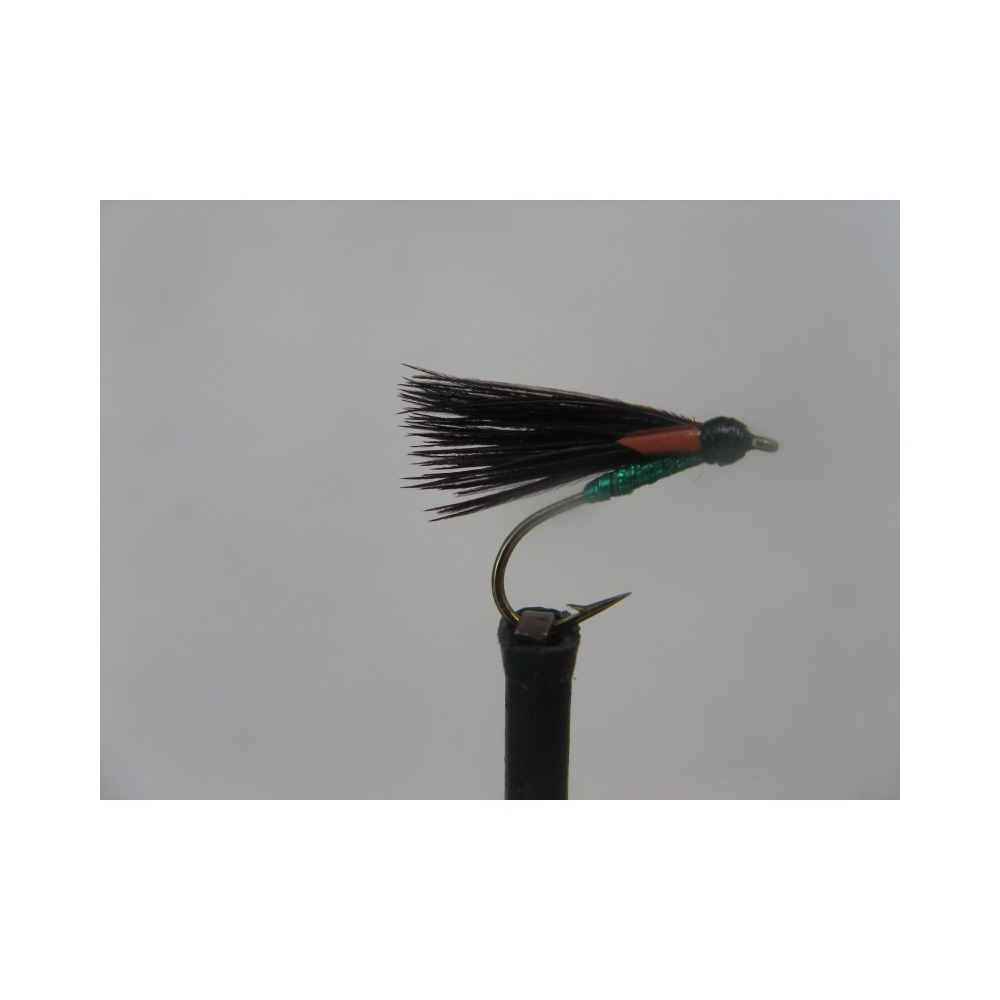 Skinny Cormorant Green Size 12