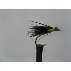 Skinny Cormorant Gold Size 12