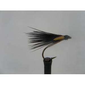 Skinny Cormorant Pearl Size 12