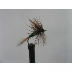 Dry Adams Green Size 14
