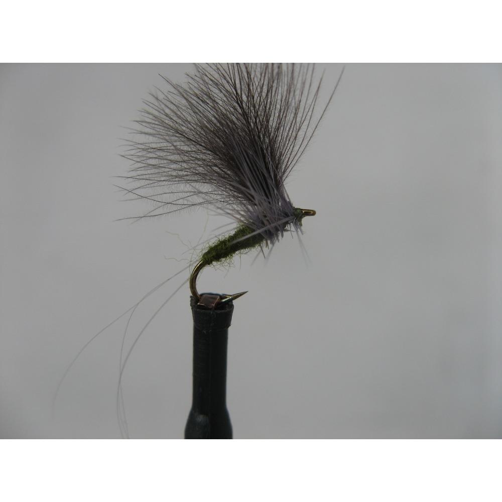 CDC Blue Winged Olive Size 14