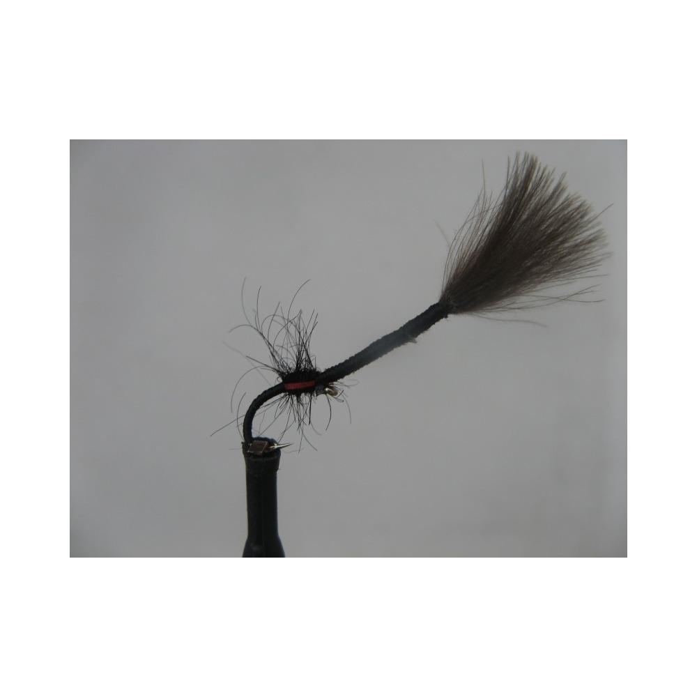 CDC Parasol Buzzer Black Size 14