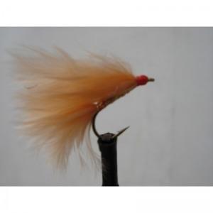 Spider Fl. Green Orange Brite Thorax Size 14